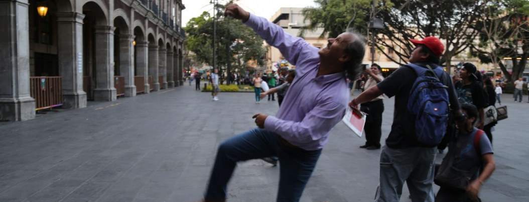 Detienen a exrector de la UAEM en Cuernavaca 2