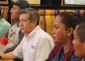 Marcial busca que Morena no tenga candidato en Acapulco, advierten 14