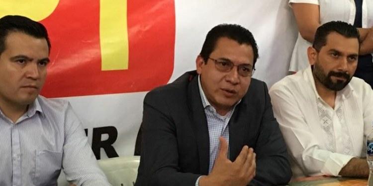 PT no permitirá imposición de candidatos de Morena en Guerrero: Wences 1