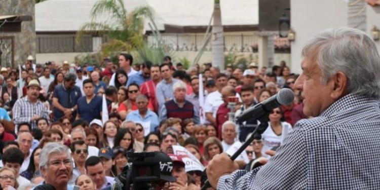 Claudio X, pidió a Peña que se robe la elección, dice AMLO 1
