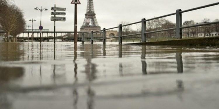 Calles de Francia