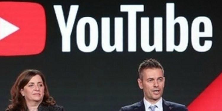 Youtube contenido propio