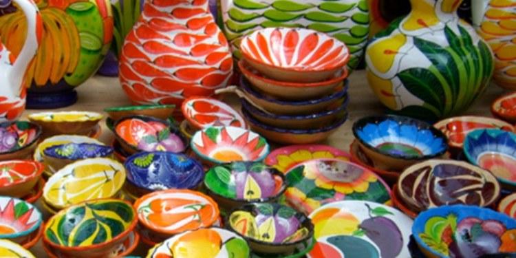 Expo artesanal