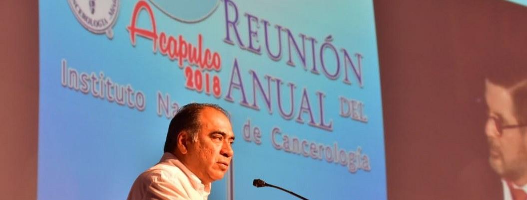 Guerrero se suma al Registro Nacional de Cáncer, destaca Astudillo 1
