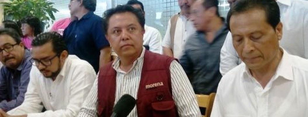 Zeferino, busca chambas quebrado;PRI, lo más siniestro para Acapulco 6