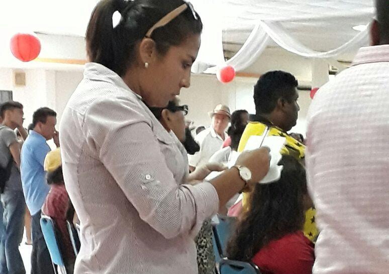 Marcial Rodríguez manipula asamblea electiva de Morena en Acapulco 1