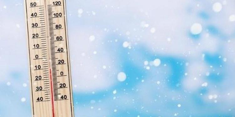 Siete frentes fríos afectarán al país 1