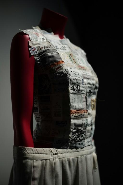 Martin Margiela, el diseñador invisible que revolucionó la moda 1