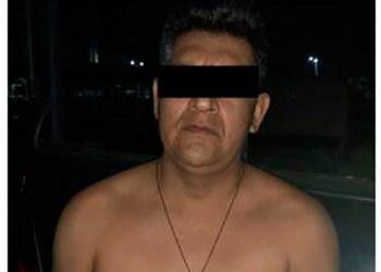 Segob anuncia detención de implicado en desaparición de los 43 2