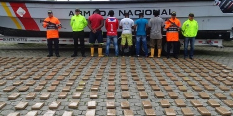 El rol de los carteles mexicanos y la desmovilización de las FARC 1