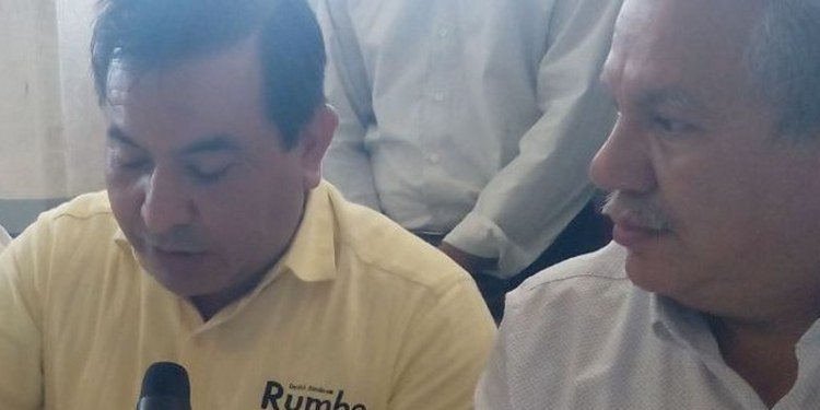 PRD minimiza salida de líder de Grupo Guerrero; se fue solo, dicen 1