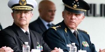 """""""Somos soldados, no criminales ni represores"""": Sedena y Marina 4"""
