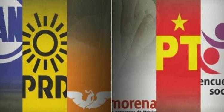 Guerrero: partidos presentan pésimos candidatos a diputados federales 1