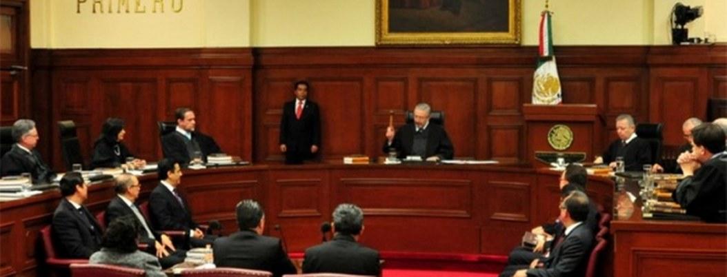 Habrá limpia de jueces y magistrados acosadores, nepotes y corruptos