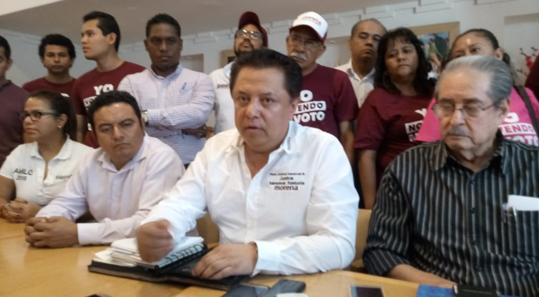Guerrero: amenazan a candidatos de Morena en distintas regiones 2