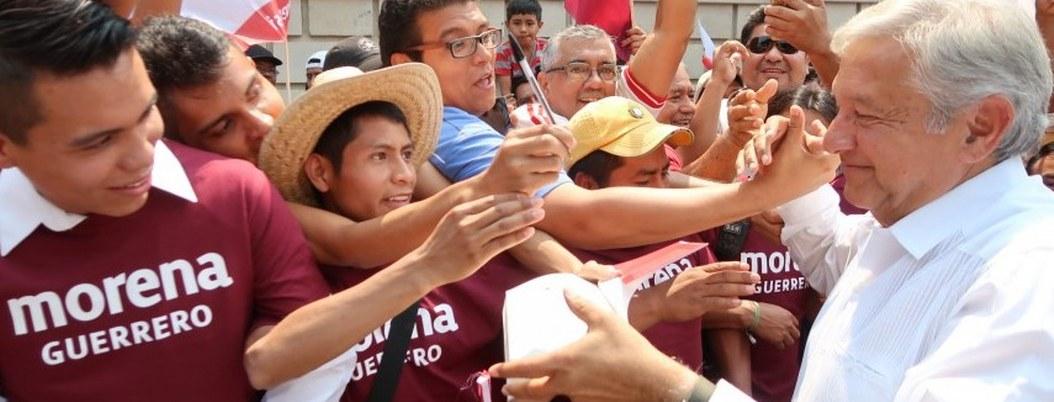AMLO mantendrá gira en Guerrero pese a Covid-19