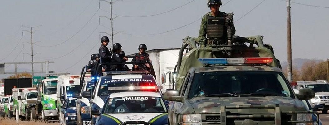 Ejército apoya la Ley Garrote de Adán López en Tabasco