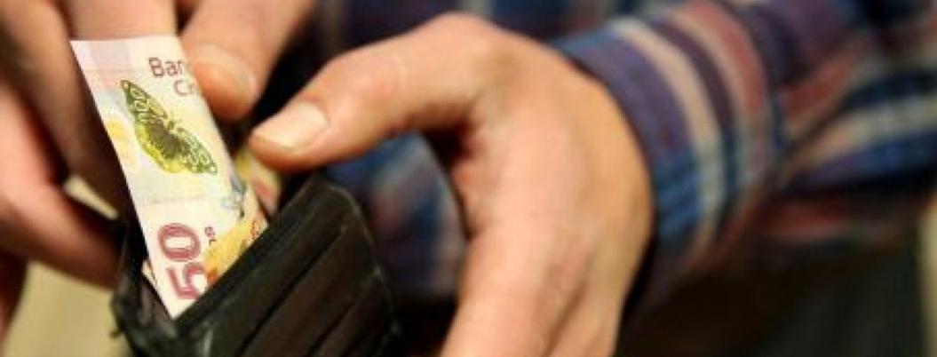 Empresarios piden calma en aumento de salario mínimo
