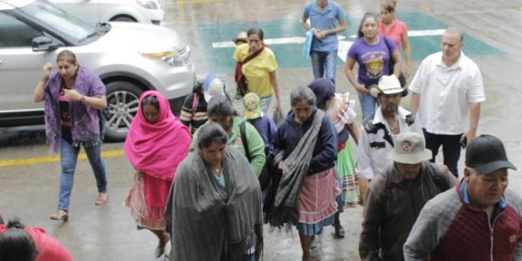 Guerrero: familiares de desaparecidos exigen entrega de medicamentos 1