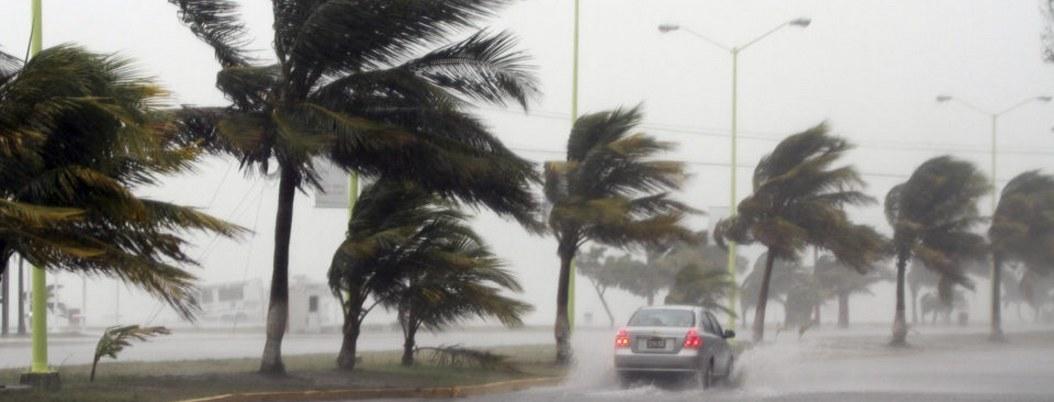 Acapulco, con probabilidad para desarrollo ciclónico, advierte el SMN