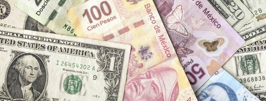 Así afectará a los mexicanos la caída del peso y repunte del dólar