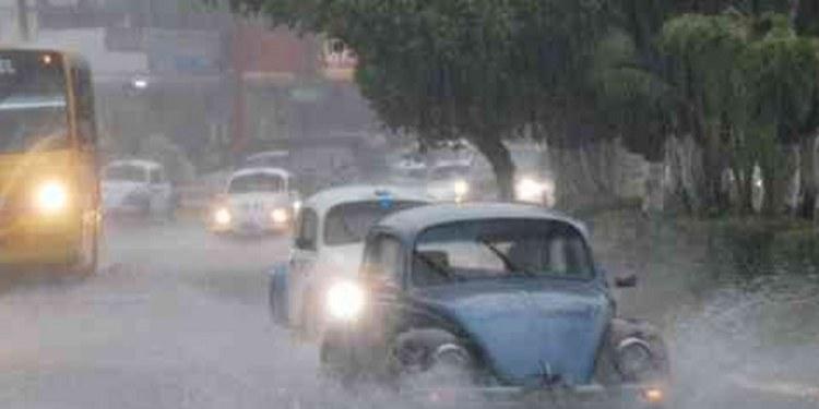 Lluvias y tormentas este fin de semana en Guerrero, prevé PC 1