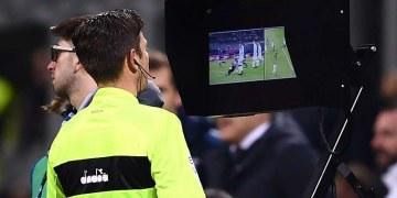 Rusia 2018 será el primer Mundial que contará con Videoarbitraje 7