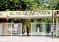 Director de normal detenido por muerte de estudiante en Chiapas 13