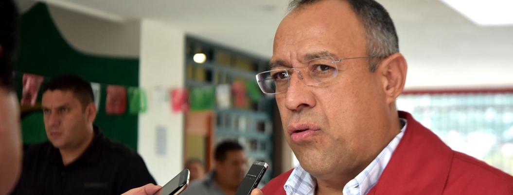 PRI pide no politizar desaparición de alcalde perredista electo