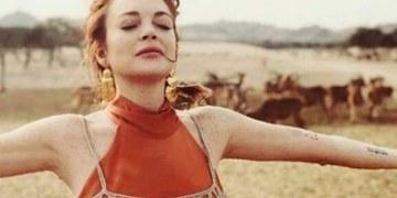 Lindsay Lohan volverá a la televisión de EU en un reality de MTV 9