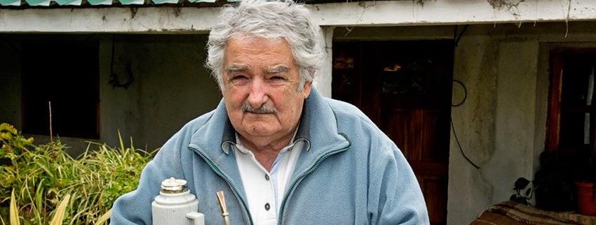 """José Mujica, lapidario: Venezuela es una """"dictadura"""""""