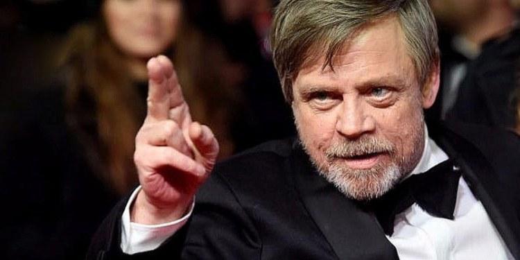 Ya quiero que le pidas a AMLO que pague el muro: Luke Skywalke 1