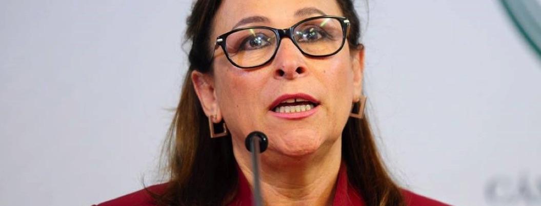 Nahle pide a calificadoras no hacer política al dar nota a Pemex