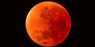 NASA transmitirá en vivo fenómeno de Luna de Sangre 3