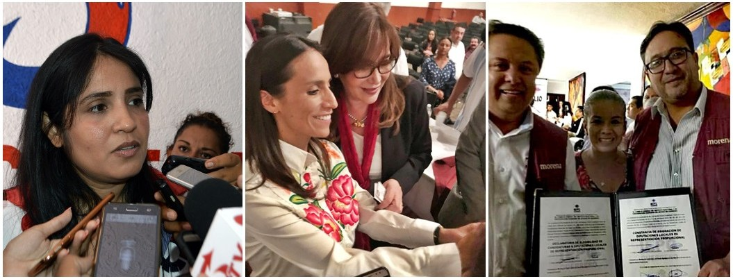 Guerrero: 122 mujeres han sido diputadas y alcaldesas en 20 años