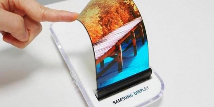 Samsung creará una pantalla OLED irrompible 1