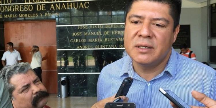 Teloloapan en calma gracias a la Tecampanera: diputado electo del PRD 1