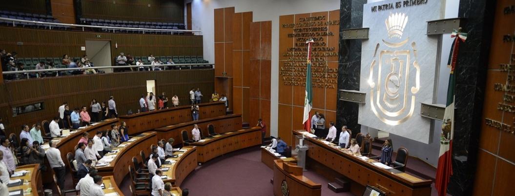 Congreso Guerrero define cómo y cuándo comparecerán secretarios