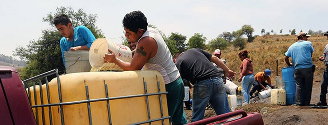 Huachicoleros desangran a Pemex: 11 mil 240 tomas en 9 meses de 2018