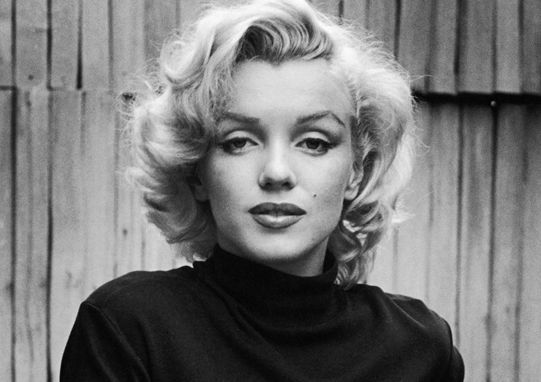 Marilyn Monroe, el ícono que se mantiene vivo en la pantalla 1