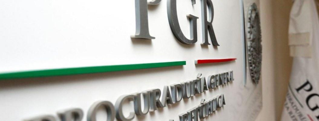 Senado exige lista de jueces corruptos a la PGR