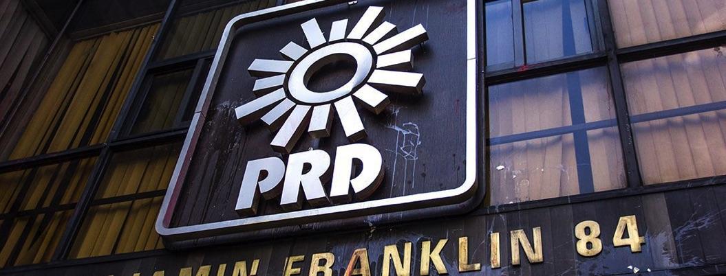 PRD espera renacer de sus cenizas en Congreso Nacional