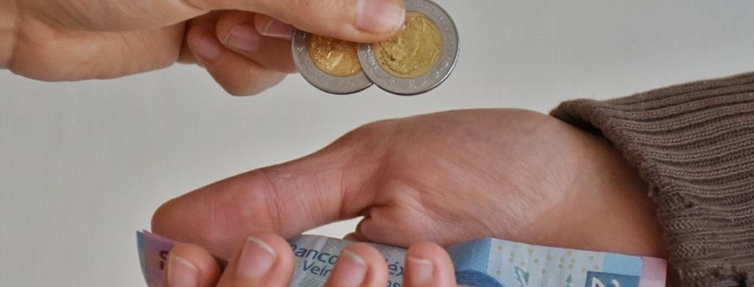 Senado exhorta a Conasemi fijar salario mínimo en 176 pesos