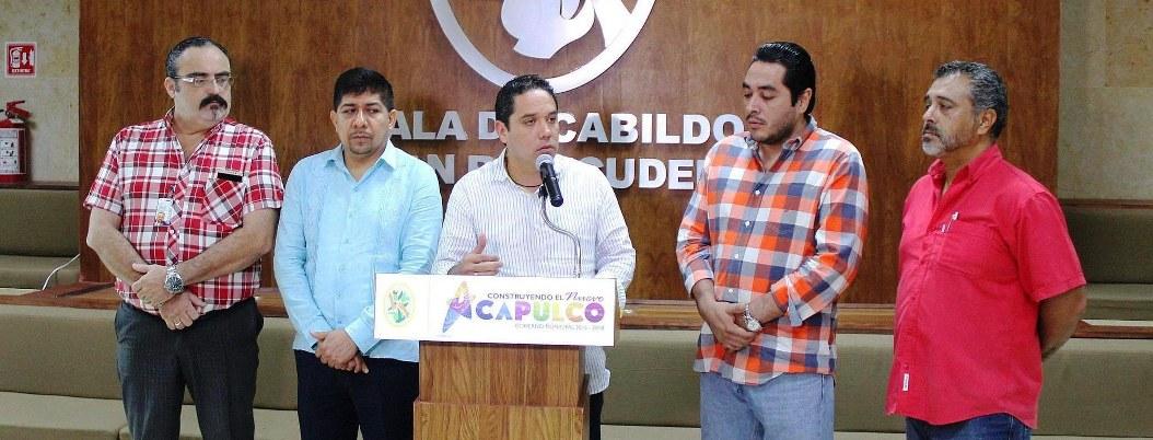 Evodio Velázquez, el alcalde ladrón de Acapulco que se victimiza 4