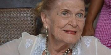 Fallece la poetisa del símbolo erótico cubano a los 96 años 8