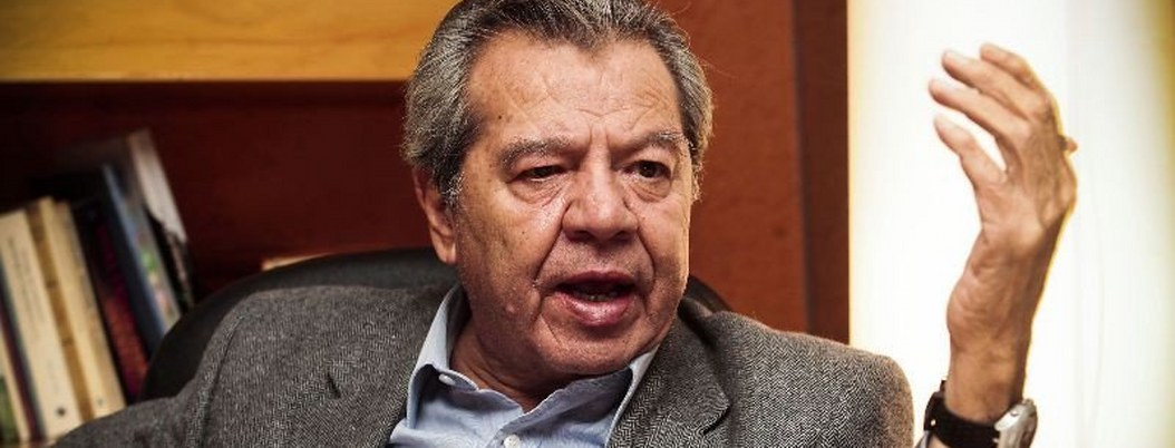 Acuerdos ocultos son pura demagogia de Trump, señala Muñoz Ledo