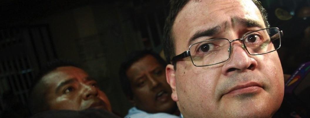 Tiempo se acaba para reunir pruebas en juicio de Javier Duarte