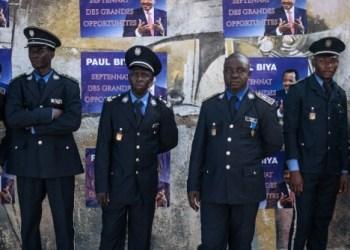 Camerún: imponen toque de queda a una semana de los comicios 1
