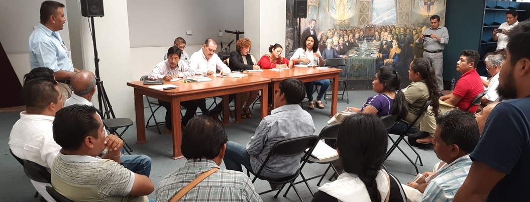 CRAC pide a Morena que abogue por presos políticos