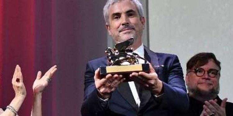Alfonso Cuarón recibirá en México premio a la excelencia artística 1